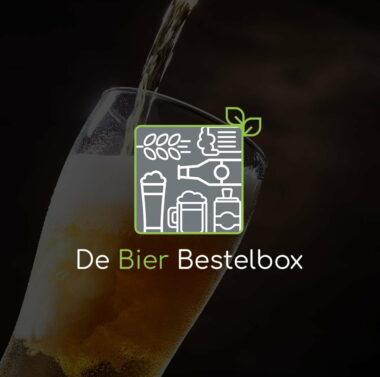 Bier Bestelboxen