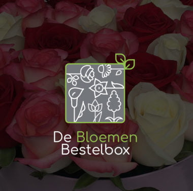 Bloemen Bestelboxen
