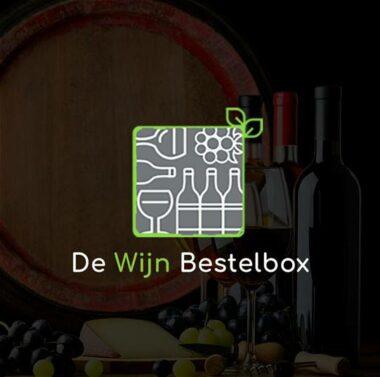 Wijn Bestelboxen