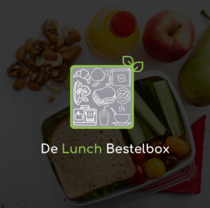 De Lunch Bestelbox