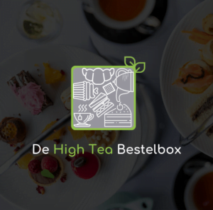 De High Tea Bestelbox