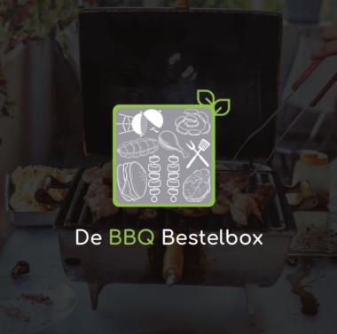 BBQ Bestelboxen