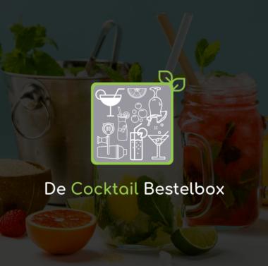 Cocktail Bestelboxen