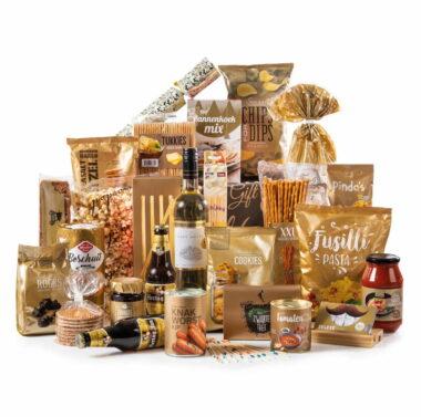 kerstpakket-groots-en-goud