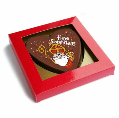 Fijne Sinterklaas Sintpakket