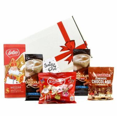 het paard van Sinterklaas Sintpakket